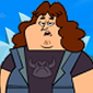 Spud (Total Drama Presents - The Ridonculous Race)