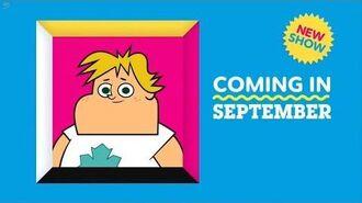 Cartoon Network - Total DramaRama New Series Sneak Peek 2