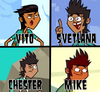 Mike's Alternate Personalities
