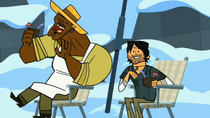 Venganza de la Isla - Amigos de Hielo - 72