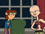 Harold and Heather