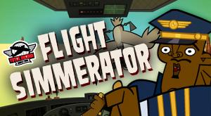 Flightsimmerator