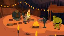 Venganza de la Isla - Amigos de Hielo - 117