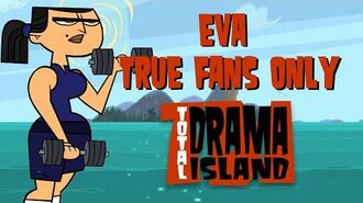 How Well Do You Know EVA? 🌴 TOTAL DRAMA ISLAND QUIZ 🌴 30 Questions Only TRUE FANS Can Answer!