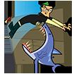 Td rainofterror shark