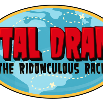 Total Drama Presents The Ridonculous Race Total Drama Wiki Fandom