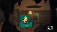 Duncan's hiding place
