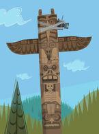 Totem Pole 3