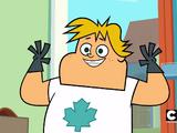 Glove Glove Me Do