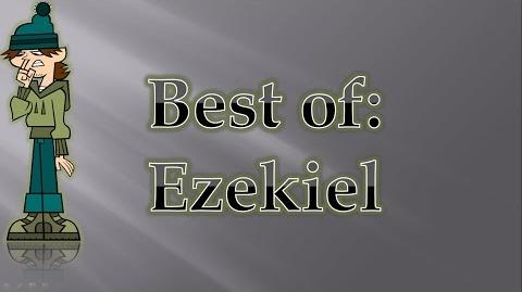 Best of Ezekiel