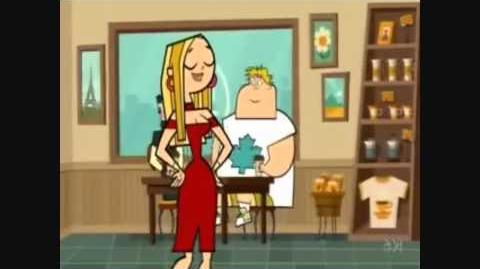 Total Drama World Tour Song - Blainerific