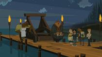 Venganza de la Isla - Amigos de Hielo - 132