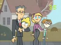 Kelsey family