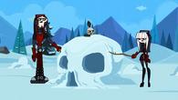 Snowskull