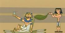 Intern fanning chris egypt