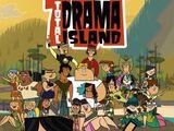 Australian Total Drama DVDs
