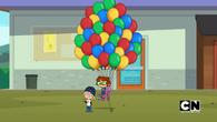Even more ballons