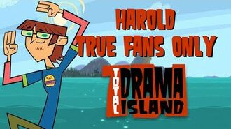 How Well Do You Know HAROLD? 🌴 TOTAL DRAMA ISLAND QUIZ 🌴 30 Questions Only TRUE FANS Can Answer!