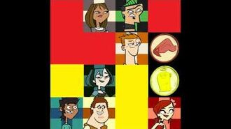 Total Drama All Stars Eliminations (Don's Style)-0