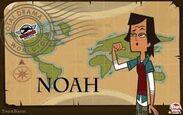 Noah DTGM
