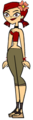 Zoey (Total Drama Online)