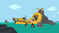 Raftwreck