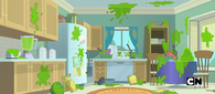 Slime kitchen