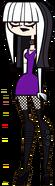 Crimson Violet