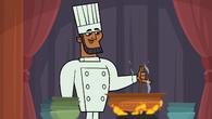 Moroccan Chef