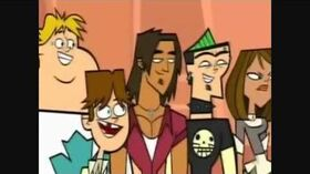 Total Drama World Tour - Blainerific (Lyrics)