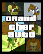 Grand chef auto1
