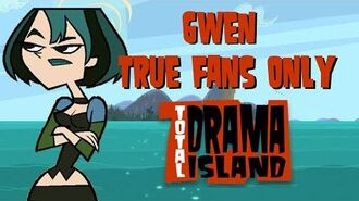 How Well Do You Know GWEN? 🌴 TOTAL DRAMA ISLAND QUIZ 🌴