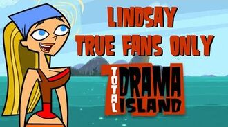 How Well Do You Know LINDSAY? 🌴 TOTAL DRAMA ISLAND QUIZ 🌴