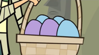 Easter island cody alejandro share basket