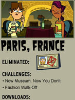 Episode info08 paris