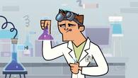 Scientist don returns