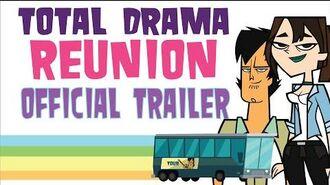 Total Drama Reunion (an animatic mini-series) OFFICIAL TRAILER