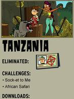 Episode info73 serengeti