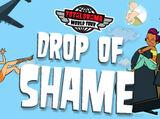 Drop of Shame (Cartoon Network game)