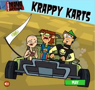 Krappy Karts