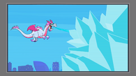 Frozen dragon 2