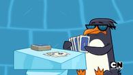 Penguin thug life