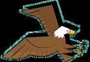 Eagle (Transparent)
