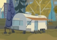 Girls trailer