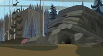 TDI Cave of T. Terror