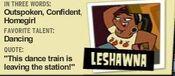 Leswauna