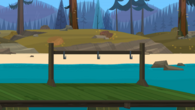 Pahkitew dock