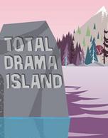Original Total Drama Island logo