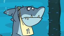 Venganza de la Isla - Verdad o Tiburon - 45