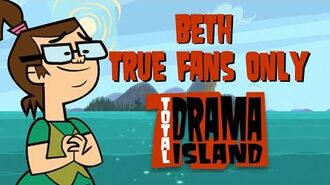 How Well Do You Know BETH? 🏝️ TOTAL DRAMA ISLAND QUIZ 🏝️ 30 Questions Only TRUE FANS Can Answer!